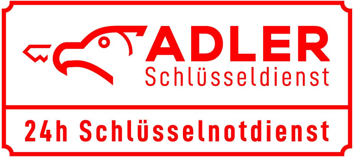 Schlüsseldienst Adler Logo